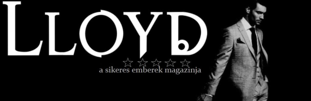 Lloyd Magazin